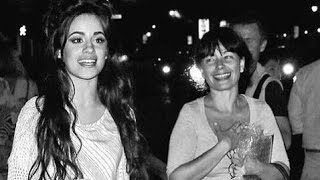 Camila Cabello and Your Mom ( Dedicate For Sinu )
