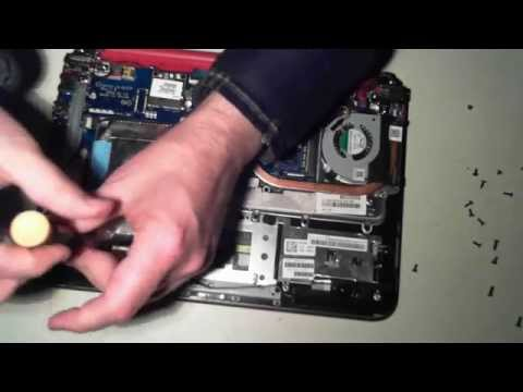 HP Pavilion 11 x360 Teardown