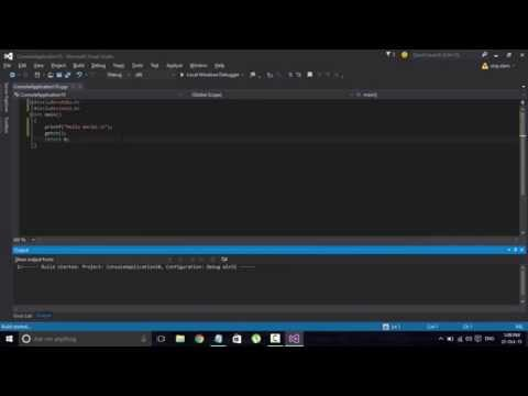 Visual studio 2015 tutorial for Beginners | Ep15 | Download String / text from YouTube · High Definition · Duration:  4 minutes 47 seconds  · 7,000+ views · uploaded on 12/10/2015 · uploaded by TheGhostHacker