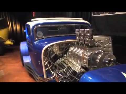 Little Deuce Coupe  (History)
