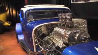 Little Deuce Coupe  (History)