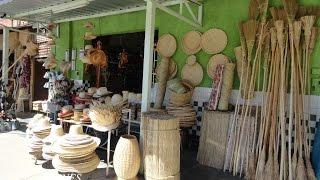 155º Mercado Municipal de Januaria / Artesanato do Norte de Minas Gerais - MG / Brasil