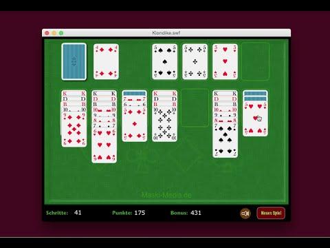 Leichte Kartenspiele