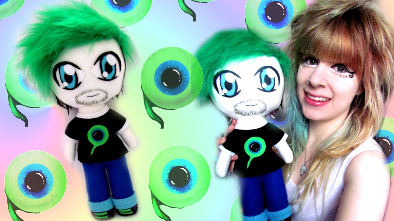 Cute Exclusive Tutorial How To Make A Jacksepticeye