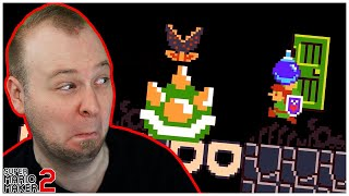 Five Room Castles // Plus Link Levels [Super Mario Maker 2]
