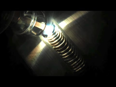 Tig Welding Aluminum Tips For 2f Tee Joints Youtube