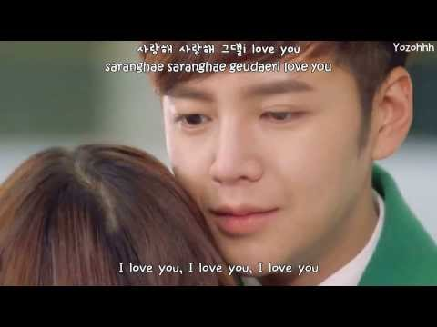 Jang Geun Suk - Beautiful Day FMV (Pretty Man OST)[ENGSUB + Romanization + Hangul]
