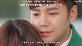 Jang Geun Suk - Beautiful Day FMV (Pretty Man OST)[ENGSUB + Romanization + Hangul]