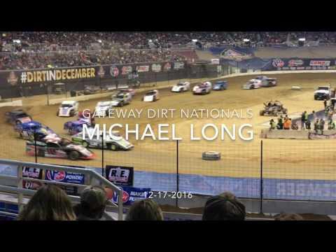 Michael Long Testimony