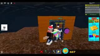 ROBLOX giocare con aza buld una barca parte 2