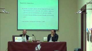 2015 04 28 Presentacion libro La literatura en Andaluz