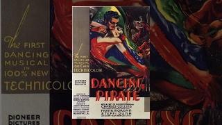 Танцующий пират (1936) фильм