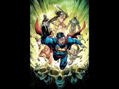 Justice League: Gods and Monsters Chronicles review