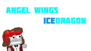 Growtopia   Buying Angel Wings/Ice Dragon