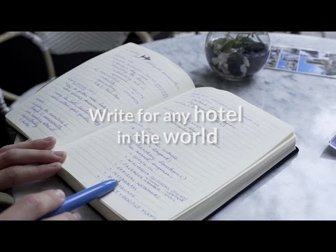 Arrivedo - Become a Travel Writer and Work Remotely