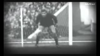 Лев Яшин(Лев Ива́нович Я́шин (22 октября 1929, Москва — 20 марта 1990, Москва) — советский футболист, вратарь, олимпийский..., 2014-06-06T07:09:21.000Z)