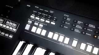 Yamaha Song...كيف تسجل اغنية احترافية سكونسر في ياماها 2000