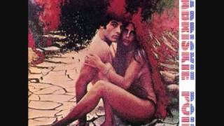 Brother Mary- The Kaleidoscope- (Zabriskie Point)