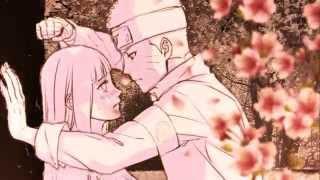 Naruto 〤 Hinata~ young & beautiful   fanart   MMV