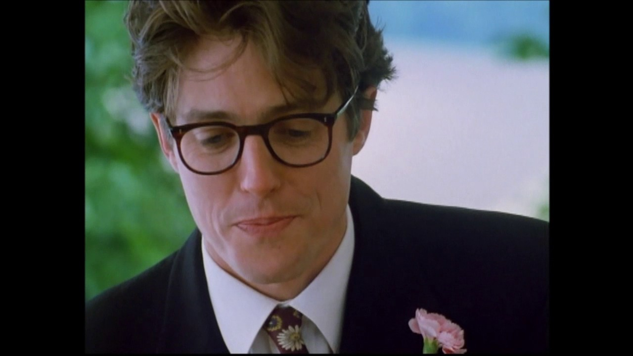 Four Weddings A Funeral