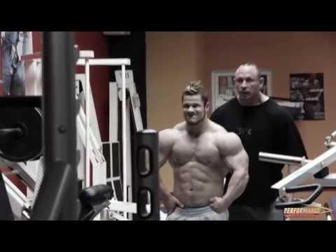 Arnold Classic/ Suisse IFBB 2014, épisode 1, Nicolas Vullioud