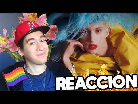 Troye Sivan - Bloom | Video REACCION