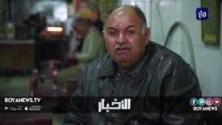 شارع الرشيد في بغداد.. تاريخ وثقافة يقاومان الاندثار - (6-3-2019)