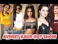 Most popular Avneet kaur hot girl dance and comedy video MUSICALLY ,Tiktok | Super laugh india