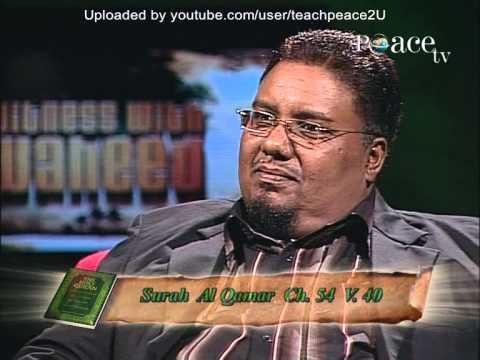 Let's Meet Dr Zaik Naik (Interview In In Maldives), Ibrahim Waheed