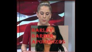 Alabama Racist Sorority -  Harley Barber Apology