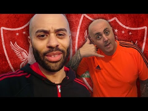 LIVERPOOL NEED TO CAPITALIZE ON THEIR POSITION | LFC Chat With Drifty