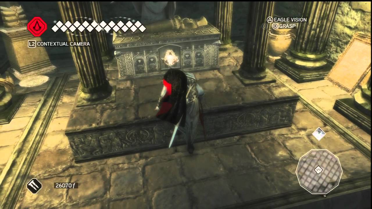 "Assassin's Creed II: ""The Last Tomb & Getting the Armor of ..."
