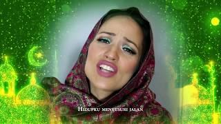 """GELANDANGAN"" Rhoma Irama cover by Joelina Bee"