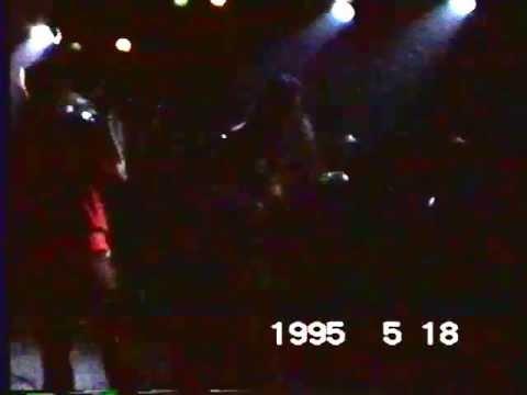 ASSUCK (CRESCENDO, Tokyo 05/18/1995)