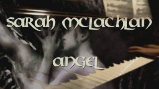 Sarah McLachlan  ---  Angel  ----Video