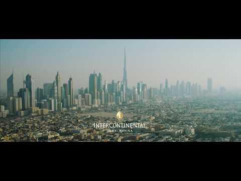 Live the InterContinental Life at the heart of Dubai Marina