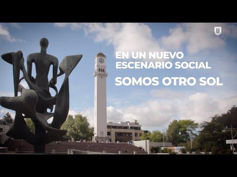 #EscuelaVeranoUdeC: Hacia un cambio social: Somos otro sol