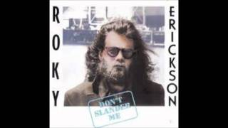 Roky Erickson - The Damn Thing