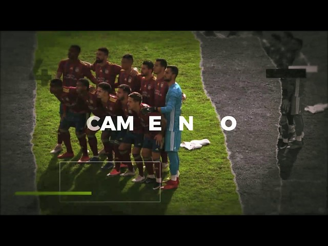 FC Alverca vs Oriental