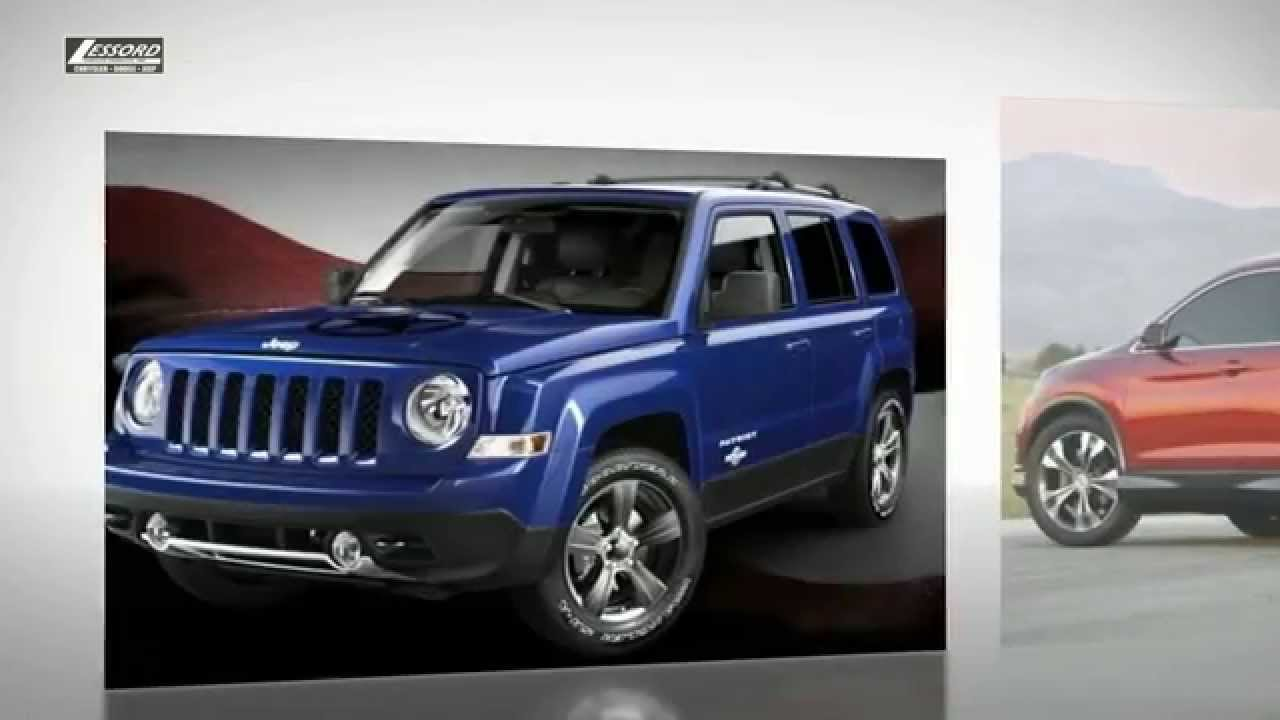 Jeep patriot vs honda crv youtube for Jeep compass vs honda crv