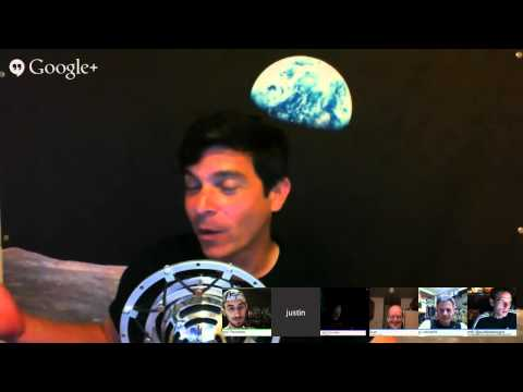 TWIS Minion / Science Island Hangout - August 14, 2014