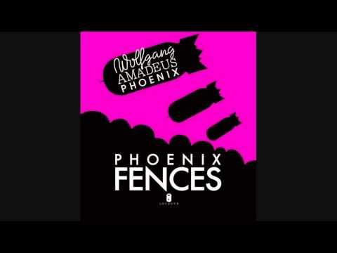 Phoenix fences GTA Bootleg