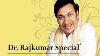 Dr. Rajkumar Solo Special Vol 1 - Jukebox (Full Songs)