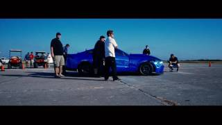 WORLD'S FASTEST 1-MILE FORD MUSTANG GT500- 247.9 AT THE TEXAS MILE