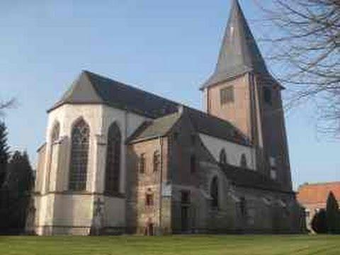 Festgeläut der Kirche St. Philippus und Jakobus in Güsten (Rhld.)