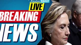 BREAKING News From Arkansas!! Bill And Hillary Clinton To Be INDICTED!!!!
