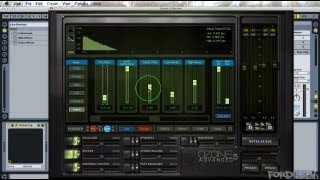mastering tutorial izotope ozone 5 reverb ms processing part 3