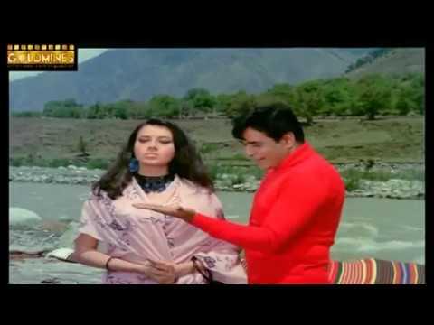 Meri Mohabbat Teri Jawani -  M Rafi