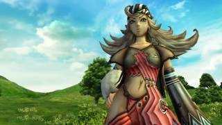 culdcept saga -  ( Xbox 360 - PlayStation 3) - Gameplay - HD