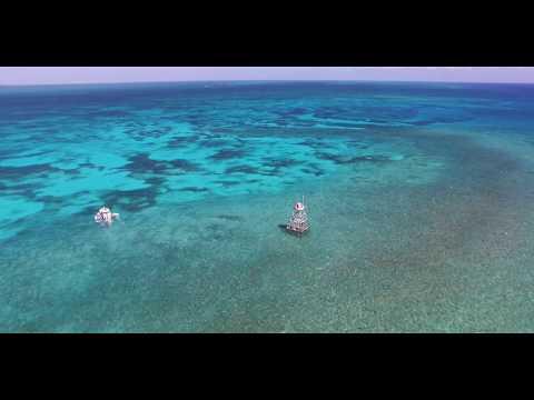 Key Largo Drone